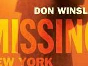 Missing. York: indagini Frank Decker, Winslow