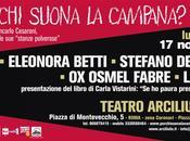 Teatro L'Arciliuto (@arciliutopress) Suona Campana Lunedì novembre 2014 (@teatroarciliuto)