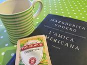 libro Amiche americane scrittrici torinesi tisane digestive