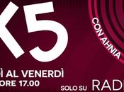 Radio conduzione novembre