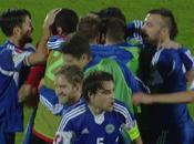 Marino-Estonia 0-0: Brigata Gioia Ridi estone, ridi!