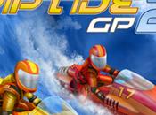Riptide nuovo gioco Vector Unit Gare percorsi d'acqua acqua scooter sogno