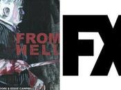 From Hell diventa miniserie
