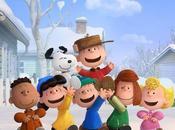 Peanuts Snoopy Friends: cinque nuove immagini film