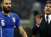 Stasera alle 20,45 Genova ospita sfida l'Italia Conte l'Albania Rai1,