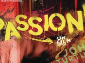 """Domenico Maggiore scena """"Passione-il concerto"""""""