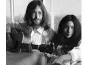 """John Lennon/Plastic Band"": L'Inferno Beatle"