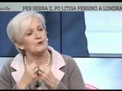 """sofferenza"" Livia Turco"
