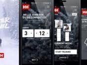 Winter duel, nuova firmata helly hansen
