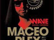 29/11 Maceo Plex Bolgia Bergamo Wave 12th Anniversary