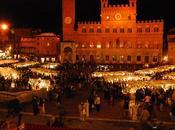 Oltre eventi fanno brillare Natale Capodanno senese