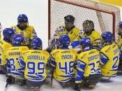Sledge Hockey: Mirko Bianchi racconta doppio successo casalingo Tori Seduti