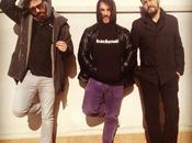 """Omosumo, release party """"Surfin Gaza"""""""