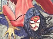 """Spider-woman disegnata manara: dalle polemiche alle emulatrici, fino alla """"censura"""" grafici"""