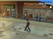 Wanna Play: Persona visto attraverso visore