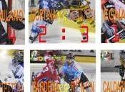 Campionato italiano Hockey elite round