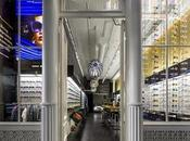 Italia Independent approda York. cuore Soho primo store degli Stati Uniti