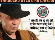 NEUL YOUNG Ecco battaglia contro Starbucks alleata Monsanto