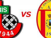 Coppa Italia, LIVE: Turris S.Antonio Abate, diretta