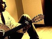 FABRIZIO CONSOLI: esce l'ep SAPER DOVE ANDARE anticipa nuovo concept album WHISPERS