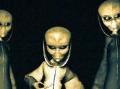 """""""Che cosa vogliono Dei-Extraterrestri Noi?"""""""