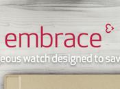 """Embrace:un nuovo """"orologio"""" gestire controllare l'epilessia."""