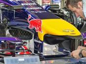 Dhabi: muso alto carico Bull RB10
