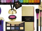 Beauty Idee regalo Sephora Natale 2014