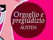 Orgoglio Pregiudizio Jane Austen