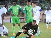 Qualificazioni Coppa d'Africa: clamoroso, fuori Nigeria Egitto! Costa d'Avorio avanti biscotto, passano Congo
