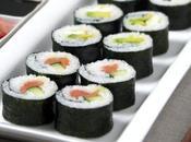 Maki sushi Ricetta