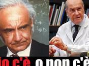 """fede scienza: """"Dio c'è, c'è?""""."""