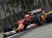 Dhabi, Libere Hamilton davanti Rosberg, Alonso