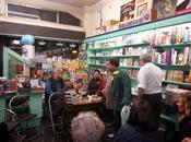 Soltanto silenzio presentazione alla libreria Lirus (Milano)