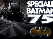 Speciale Batman Luca Casalanguida Lukas
