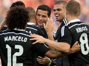 Eibar-Real Madrid, probabili formazioni