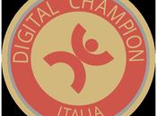 #DigitalChampions @RiccardoLuna, bastano