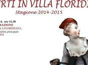 concerti nella Villa Floridiana Vomero