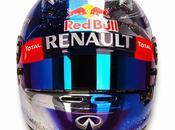 Arai GP-6 S.Vettel Dhabi 2014 Jens Munser Designs