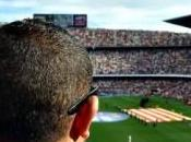 Tamburi Franz animare curve Milan-Inter