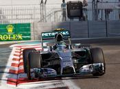 Dhabi Qualifiche Rosberg arrende pole, malissimo Ferrari