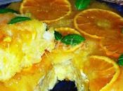 Torta rovesciata arance