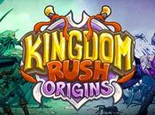 Kingdom Rush Origins migliore tower defense Android?