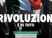 Dicembre 2014: sarà mese della Rivoluzione Italiana?