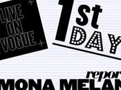 MFW: Simona cronista Vogue.it giorno