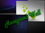 Wallpaper Honeycomb, disponibile download!