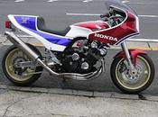 Honda CBX1000 Auto Magic
