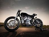 Wonder Customs Revolution V-Rod