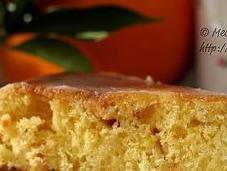 Torta agrumata