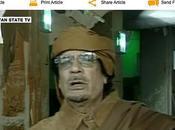Tutti segreti della famiglia Gheddafi